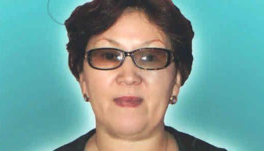 Посельская Екатерина Гаврильевна