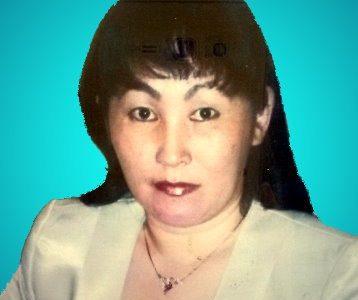 Иванова Мария Степановна