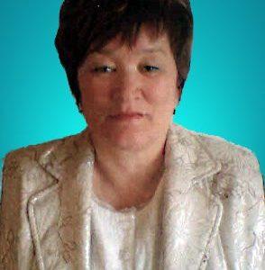 Сивцева Ирина Федоровна
