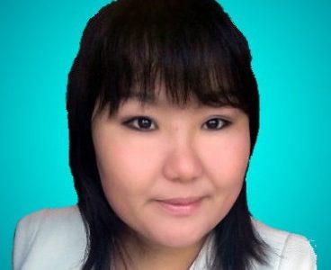 Степанова Ольга Васильевна