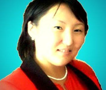 Захарова Ульяна Викторовна